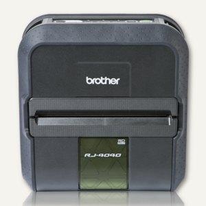Etikettendrucker RJ-4040 f