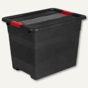 Aufbewahrungsbox Box Solido - 24 Liter