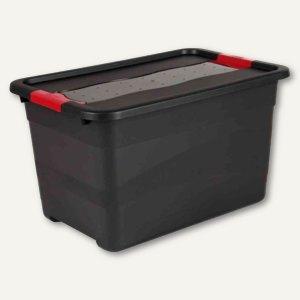 Aufbewahrungsbox Box Solido - 52 Liter