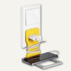 VARICOLOR Handy-/Smartphone-Steckdosenhalter