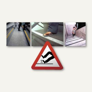 Antirutschbelag Safety-Walk Universal - 50 mm x 18.30 m