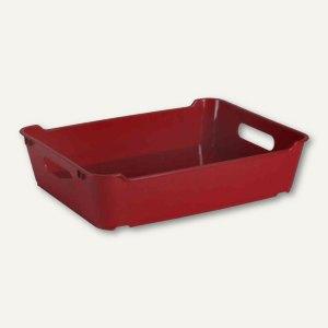 Aufbewahrungsbox LOFT - DIN A5