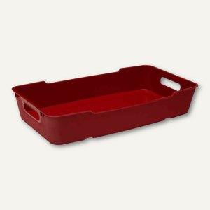 Aufbewahrungsbox / Küchenhelfer LOFT - 400 x 220 x 70 mm