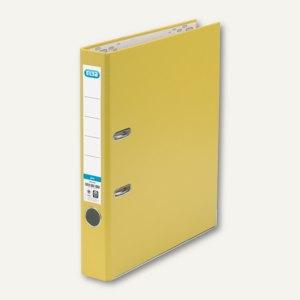 Elba Ordner smart Pro PP/Papier, Rückenbreite: 50 mm, gelb, 100023253