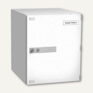 """Paketempfangsbox """"eBoxx D 634 SW"""", max. 340 x 425 x 405 mm, weiß, D 634 SW"""