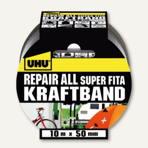 Reparaturband / Kraftband repair all