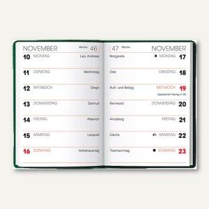 Artikelbild: Taschenkalender - 7.5x10.5 cm