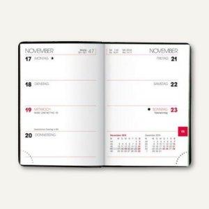 Taschenkalender - 7.2x10.2 cm