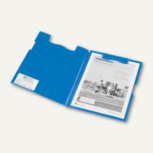 Magnetische Klemmbrett-Mappe - DIN A4