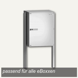 Ständer-Set Terzo 160 eBoxx