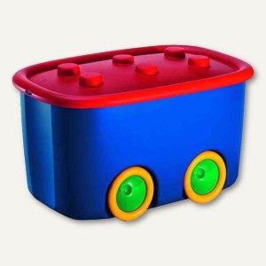Aufbewahrungsbox Funny Box L - 46 Liter