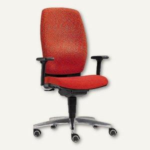 Drehstuhl BODYGUARD MOVE - Sitzhöhe: 45-56 cm