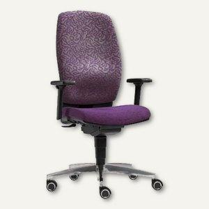 Artikelbild: Drehstuhl BODYGUARD MOVE - Sitzhöhe: 45-56 cm