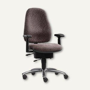 Drehstuhl BODYGUARD PROTECT - Sitzhöhe: 45-54 cm