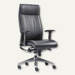 Bürodrehstuhl BOSS - Sitzhöhe: 46-58 cm