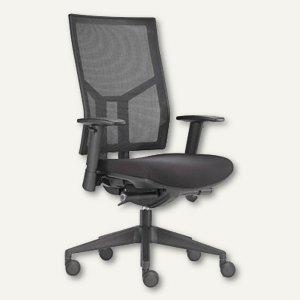Drehstuhl OFFICE - Sitzhöhe: 47-61 cm