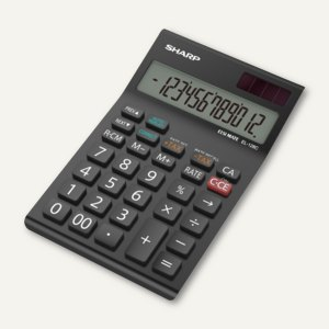 Tischrechner EL-128CHW