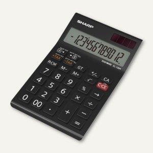 Tischrechner EL-126RWH