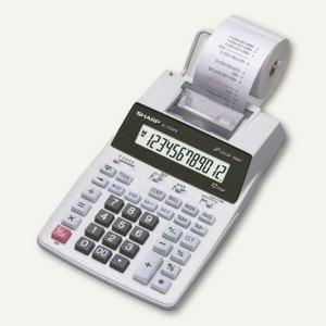Tischrechner EL-1750 P III