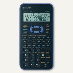wissenschaftlicher Schulrechner EL-531 XH