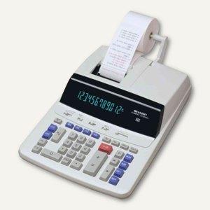 Tischrechner CS-2635 RH GY-SE