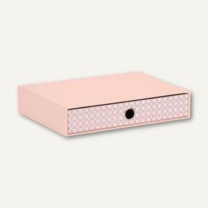 Frame - Apricot Schubladenbox für DIN A4