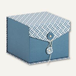 Artikelbild: Box mit Klappdeckel