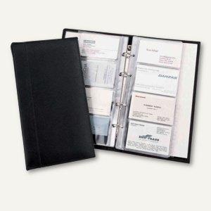 Visitenkarten-Ringbuch