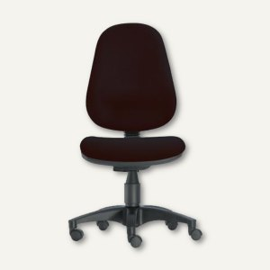 Artikelbild: Drehstuhl Basis - Sitzhöhe: 42-56 cm