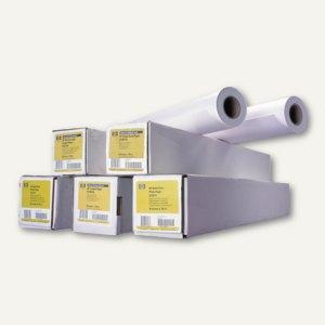 "HP Plotterpapier Universal 33,11"" - 841 mm x 45.7 m, gestrichen, 90 g/m², Q1444A"
