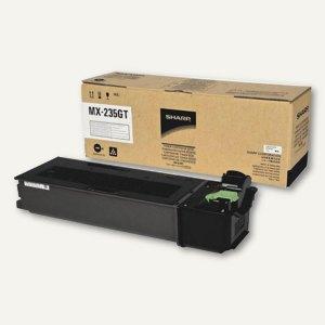 Sharp Toner MX-235GT, ca. 16.000 Seiten, schwarz, MX235GT