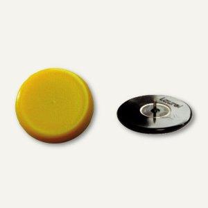 Laurel Superreißnagel, Ø 30 mm, Stifthöhe 5.5 mm, gelb, 100 Stück, 2700-70
