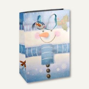 Lacktragetaschen Christmas