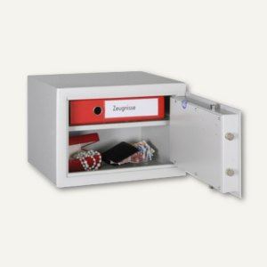 Artikelbild: Sicherheitsschrank MT 410 - 306x426x360 mm