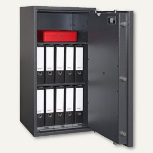 Wertschutzschrank Lyra 7 (Klasse 0) - 1.020x500x420 mm, 113 kg, graphit