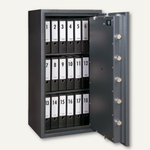Wertschutzschrank Topas Pro 40 - 1.200x600x500 mm