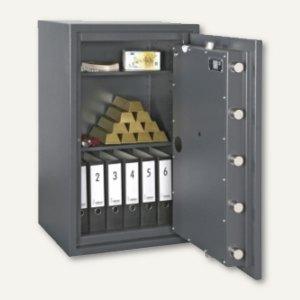 Wertschutzschrank Rubin Pro 30 - 1.000x604x500 mm, 407 kg, graphit, 013362-60000