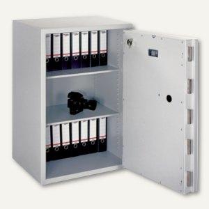 Wertschutzschrank Pegasus 480 - 1.450x780x650 mm, 895 kg, graphit, 004143-60000