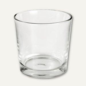 Artikelbild: Deko-Glas für Stumpenkerzen