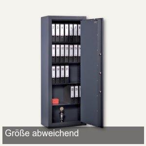 FORMAT Geschäftstresor GTA 40 - 1.200x700x410 mm, 124 kg, graphit, 002590-60000