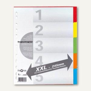 Register XXL