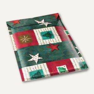Artikelbild: Weihnachts-Luftpolstertaschen Tradition