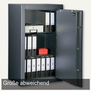 Geschäftstresor GTB 30/2 schwer - 1.000x700x470 mm, 200kg, graphit, 002872-60001