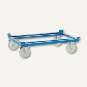 Paletten-Fahrgestell - Tragkraft: 750 kg