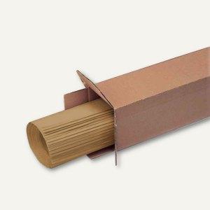 Magnetoplan Pinnwandpapier - 1.100 x 1.400 mm, 60 g/qm, braun, 50 Blatt, 1111553
