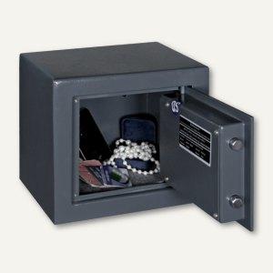 FORMAT Möbeleinsatztresor MB 2 - 272x306x233 mm, 16 kg, graphit, 002211-60000