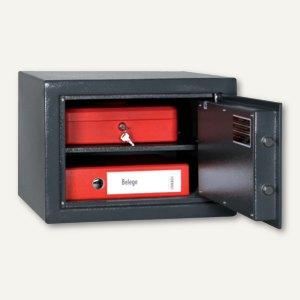 FORMAT Möbeleinsatztresor MB 3a - 334x471x400 mm, 40 kg, graphit, 002215-60000