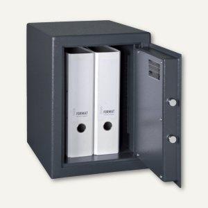 Artikelbild: Möbeleinsatztresor M 210 - 420x300x380 mm