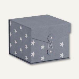 STELLA Box mit Klappdeckel