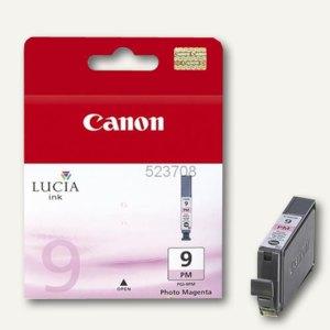 Canon Tintenpatrone, Foto magenta, PIXMA Pro9500, PGI9PM, 1039B001